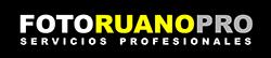Foto Ruano Pro logo
