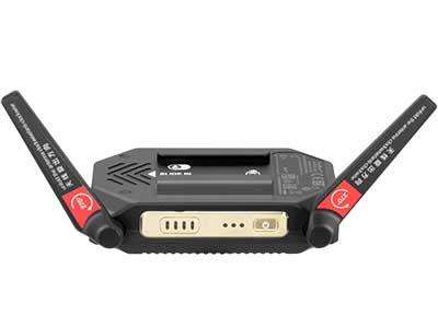Transmisor inalámbrico TransMount 2.0