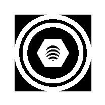 Mango modular icono