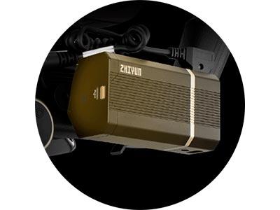 Zhiyun TransMount Power Plus Battery Pack