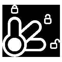 Bloqueo icono